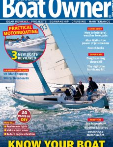 Practical Boat Owner – January 2021