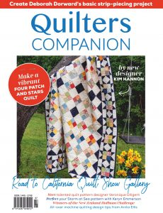 Quilters Companion – November 2020