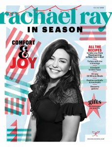 Rachael Ray Every Day – Holiday 2020