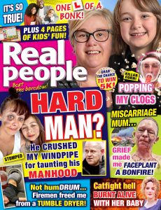Real People – 12 November 2020
