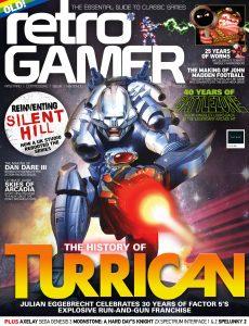 Retro Gamer – Issue 214, 2020