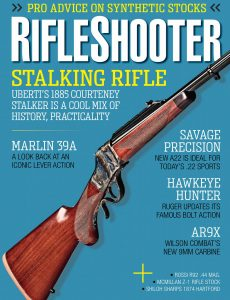RifleShooter – January 2021