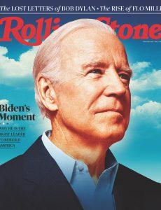 Rolling Stone USA – November 2020