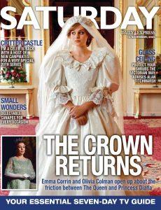 Saturday Magazine – November 14, 2020