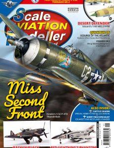 Scale Aviation Modeller International – November 2020