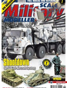 Scale Military Modeller International – November 2020