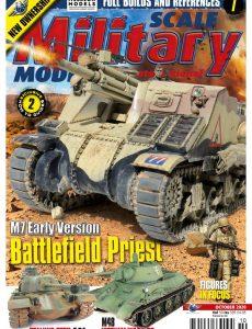 Scale Military Modeller International – October 2020
