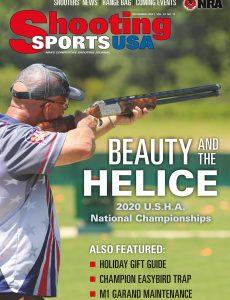Shooting Sports USA – November 2020