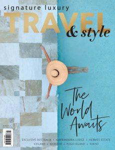 Signature Luxury Travel & Style – September 2020