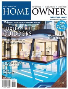 South African Home Owner – December 2020 – January 2021