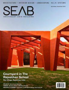 Southeast Asia Building – November-December 2020