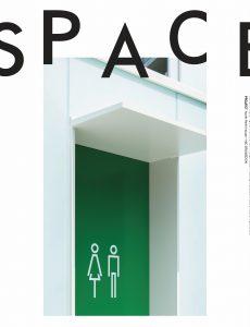 Space – November 2020
