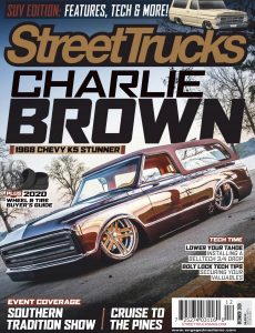 Street Trucks – December 2020
