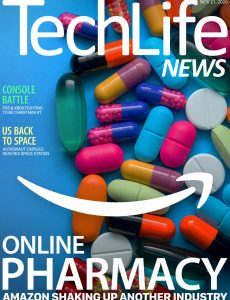 Techlife News – November 21, 2020