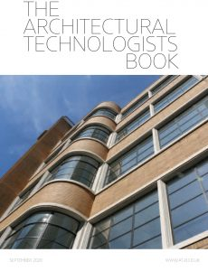 The Architectural Technologists Book (at-b) – September 2020