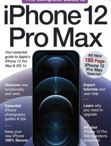 The Complete Guide to iPhone 12 Pro Max – November 2020