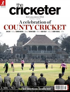 The Cricketer Magazine – July 2020