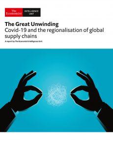 The Economist (Intelligence Unit) – The Great Unwinding (2020)