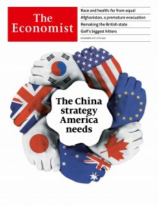 The Economist Latin America – 21 November 2020