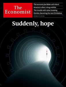 The Economist Middle East and Africa Edition – 14 November 2020