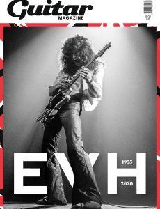 The Guitar Magazine – December 2020