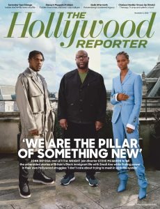 The Hollywood Reporter – November 02, 2020
