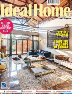 The Ideal Home and Garden – November 2020