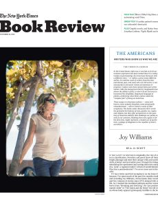The New York Times Book Review – November 22, 2020