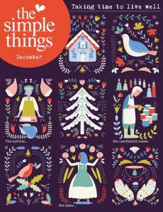 The Simple Things – December 2020