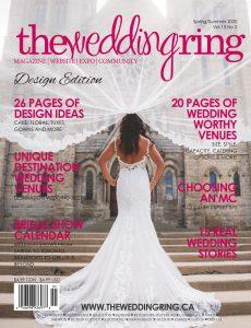 The Wedding Ring – Spring-Summer 2020