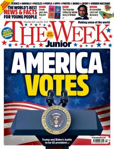 The Week Junior UK – 07 November 2020