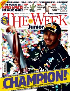 The Week Junior UK – 21 November 2020