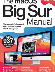 The macOS Big Sur Manual – November 2020