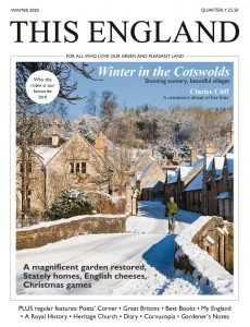 This England – Winter 2020