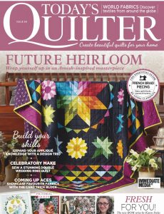 Today's Quilter – November 2020