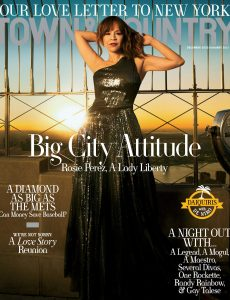 Town & Country USA – December 2020 – January 2021