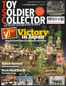 Toy Soldier Collector International – August-September 2020