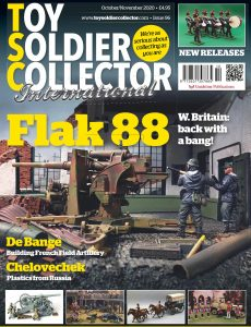 Toy Soldier Collector International – October-November 2020