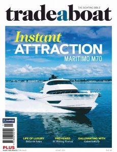 Trade-A-Boat – November 2020