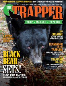 Trapper & Predator Caller – December 2020