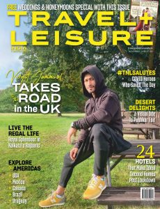 Travel+Leisure India & South Asia – November 2020