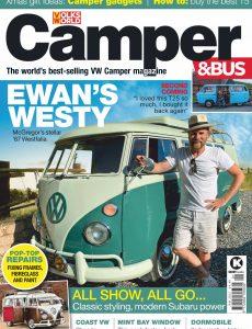 VW Camper & Bus – January 2021