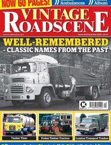 Vintage Roadscene – Issue 253 – December 2020