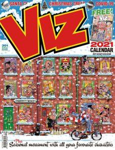 Viz – December 2020