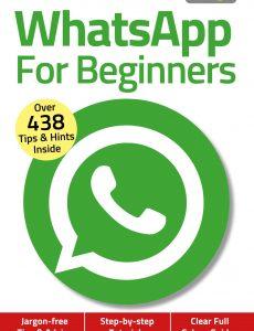 WhatsApp For Beginners – 4th Edition, November 2020