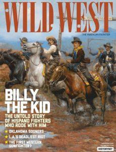 Wild West – December 2020