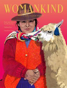 Womankind – November 2020
