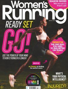Women's Running UK – September 2020