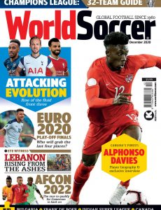 World Soccer – December 2020