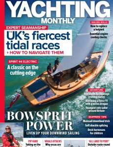 Yachting Monthly – December 2020